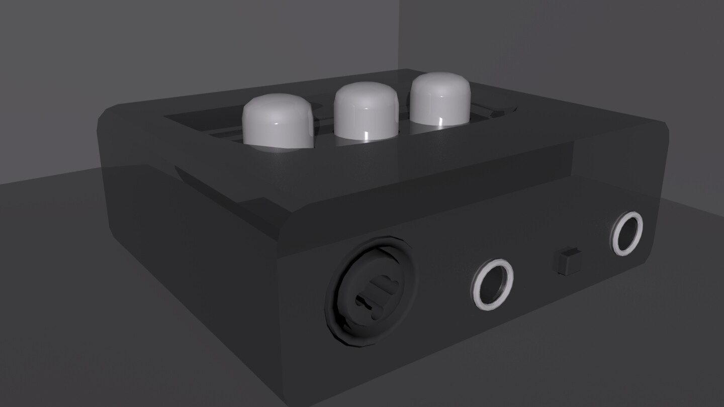 Mustafa kazmi audiointerface render3