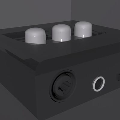 Mustafa kazmi audiointerface render3