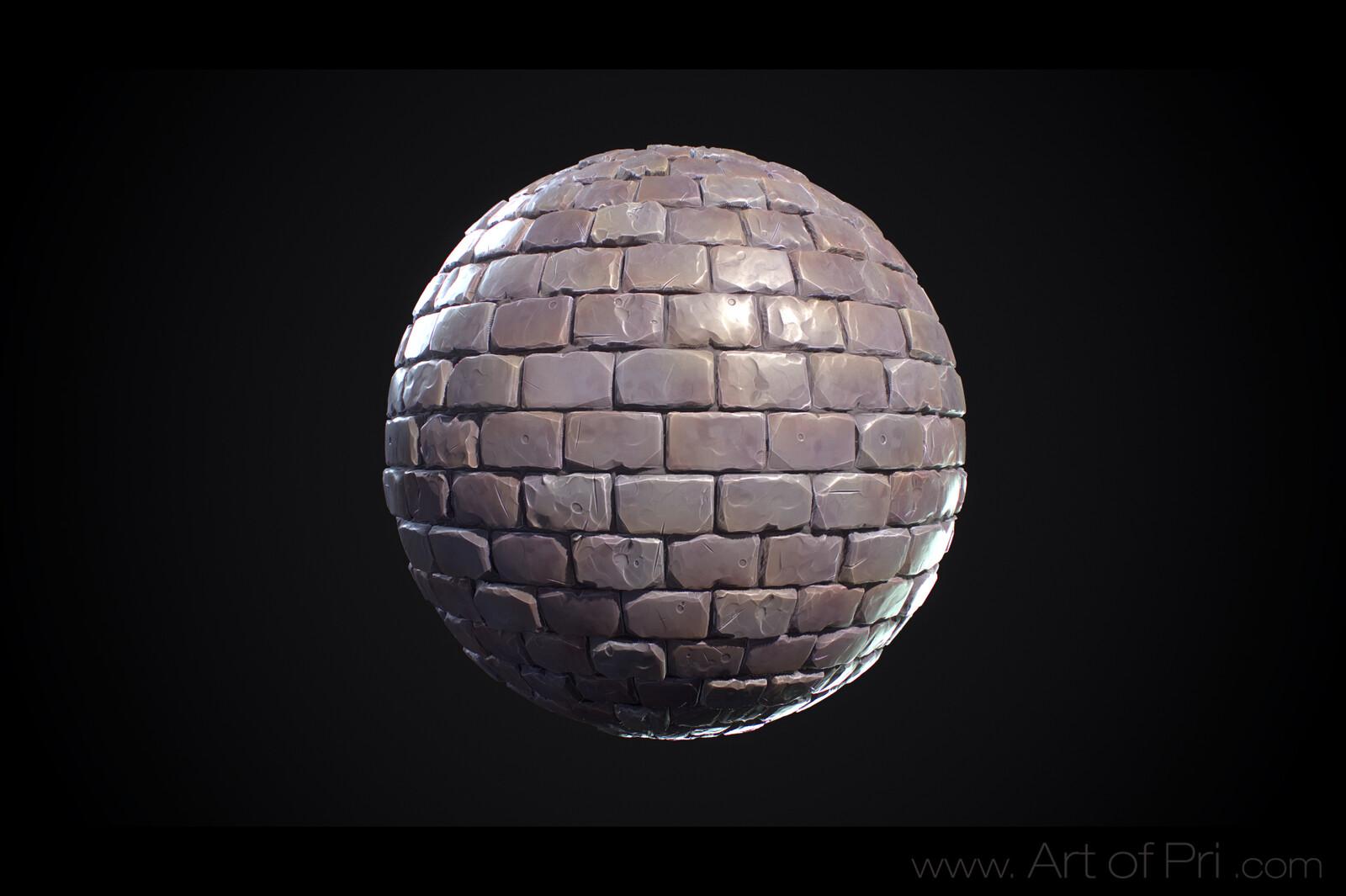 Design: Brick