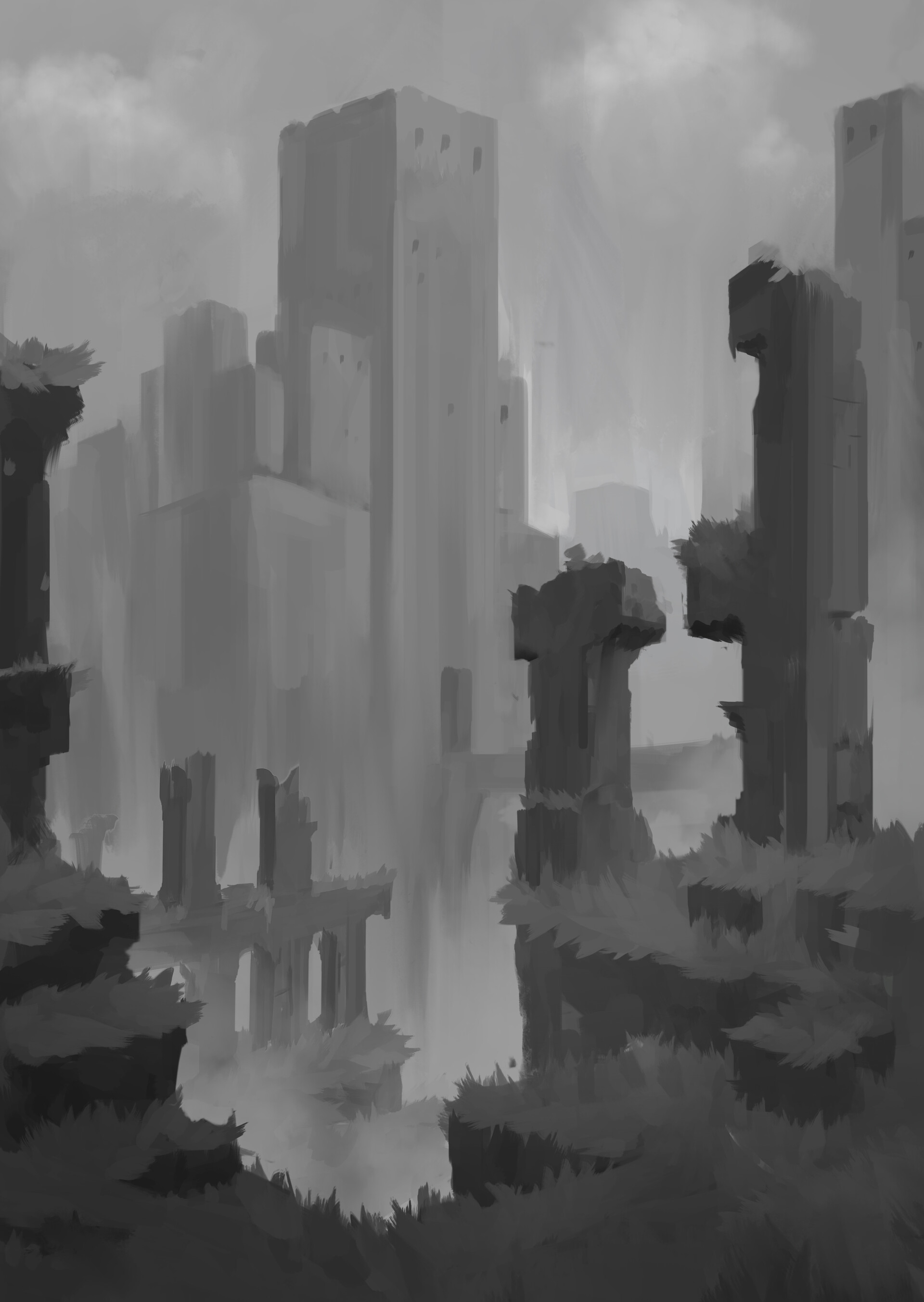 Arnesson art thomas hugo background chapter uno
