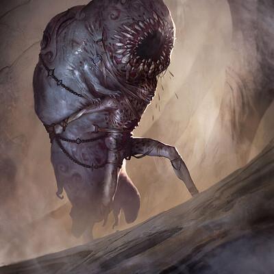 Pascal quidault claustrophobia demon boursoufle