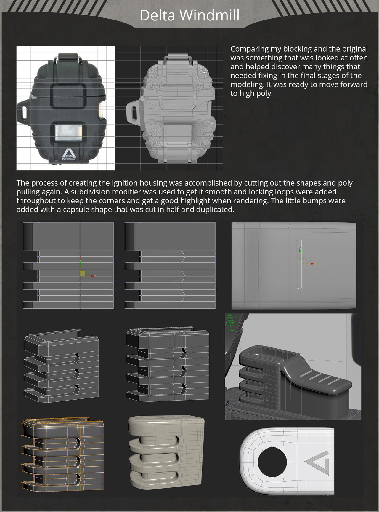Dalton barnes website layout good delta lighter 3 fix 2