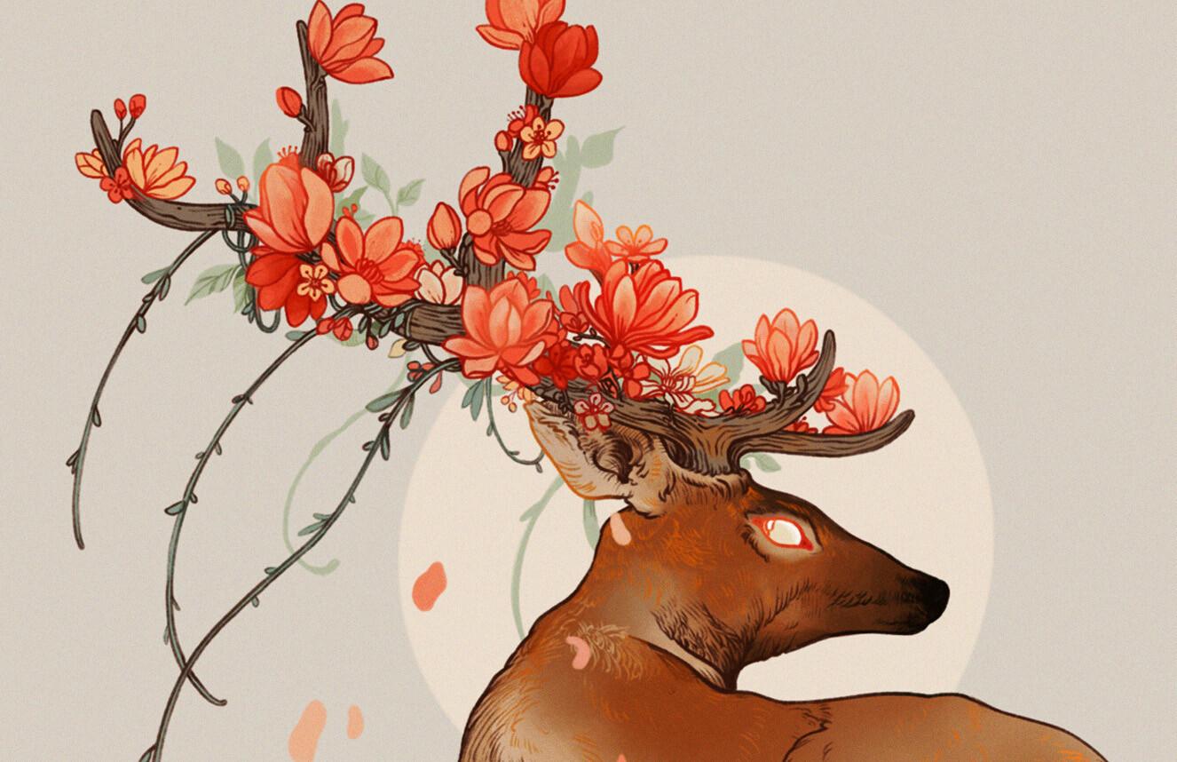 Kendra voyce deer2