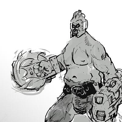 Marko marko m gladiator sci