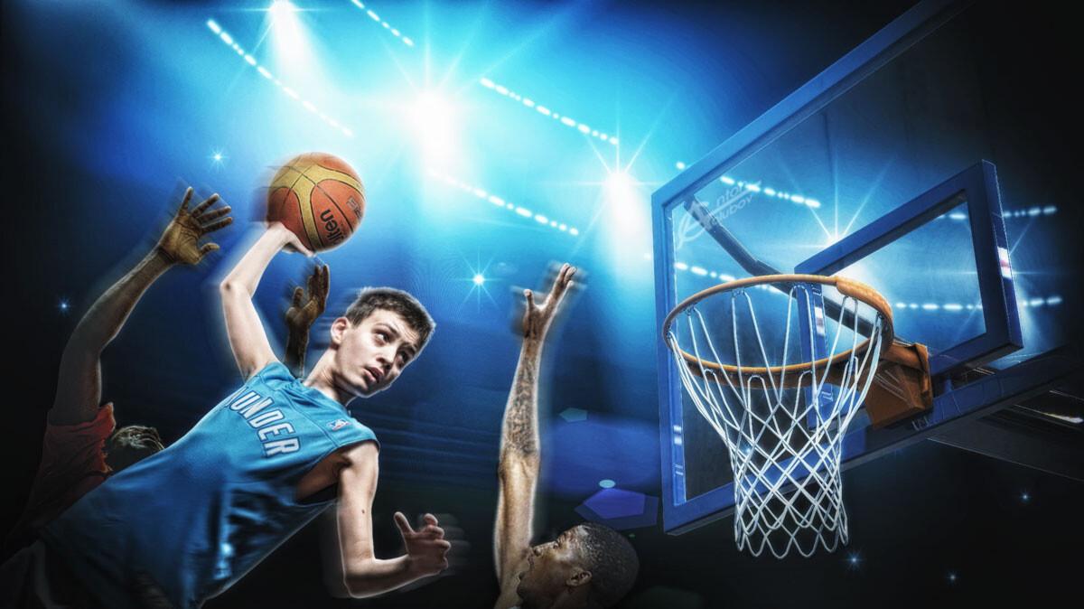 Anton golubov basket 2