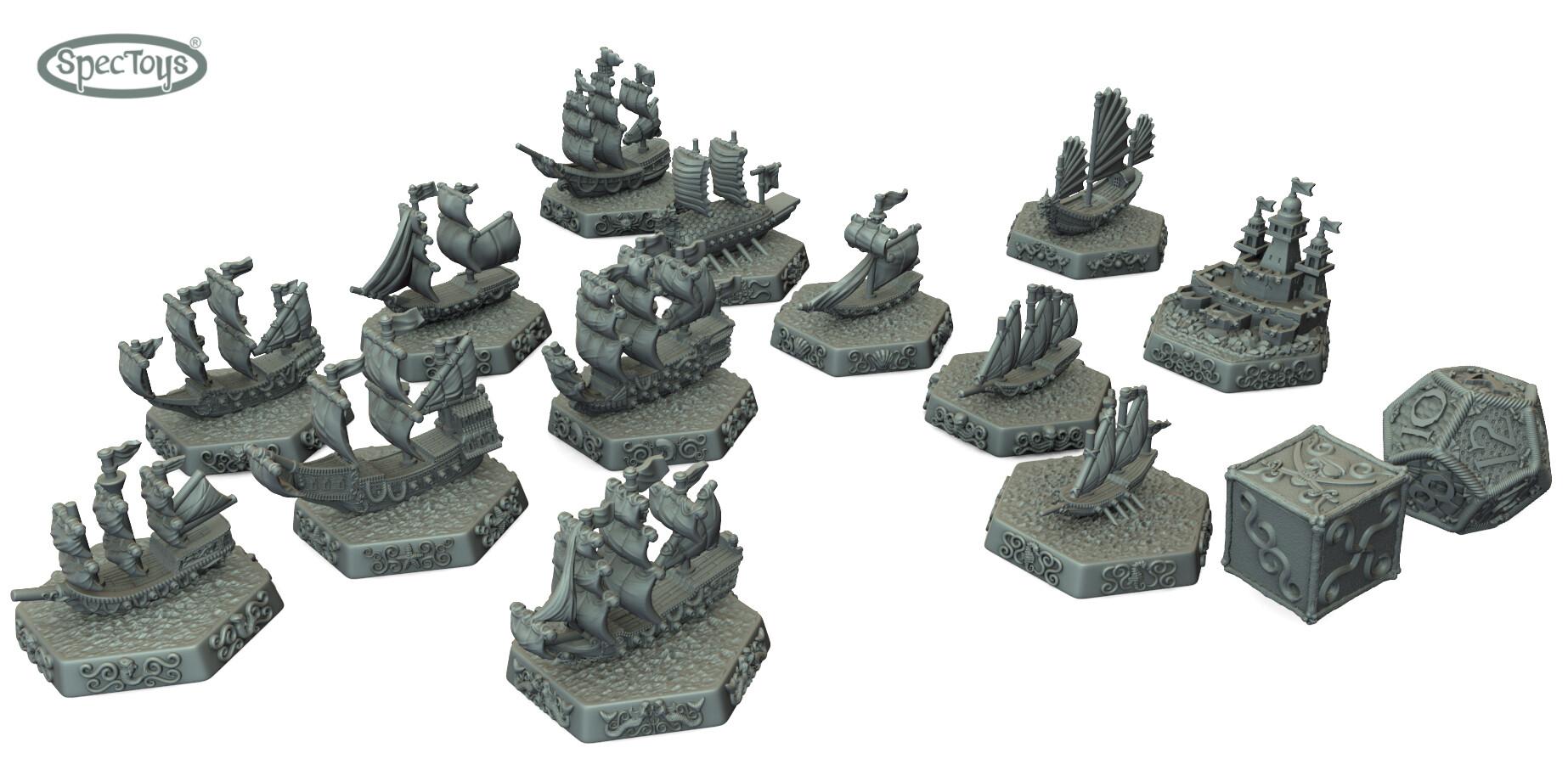 Alex pereira ships
