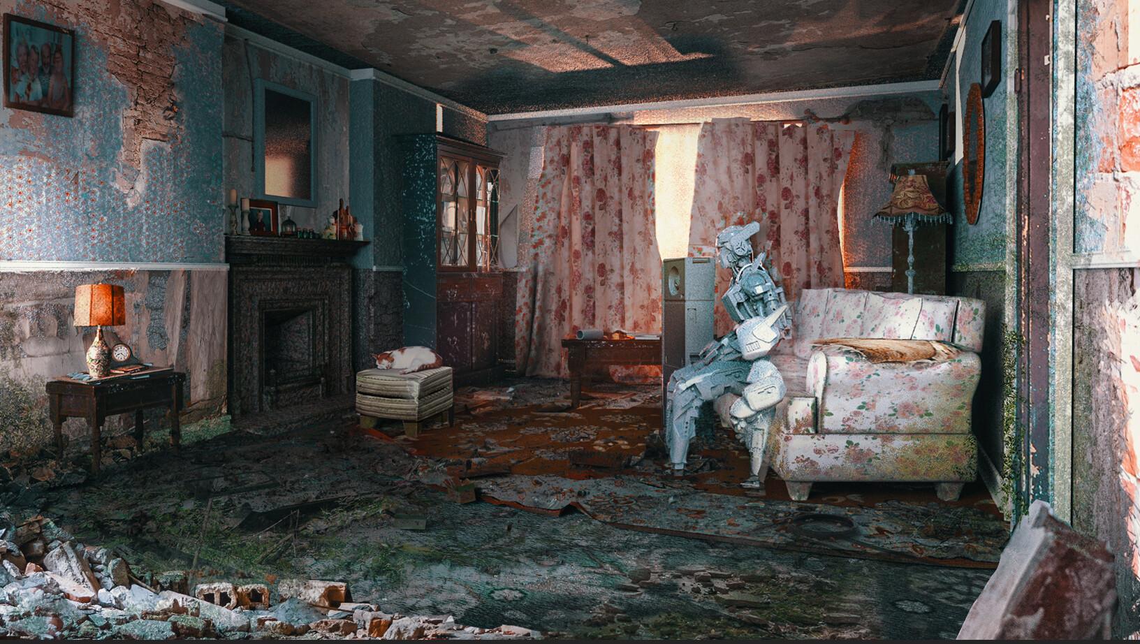 Jonathan ching threerobots house 03