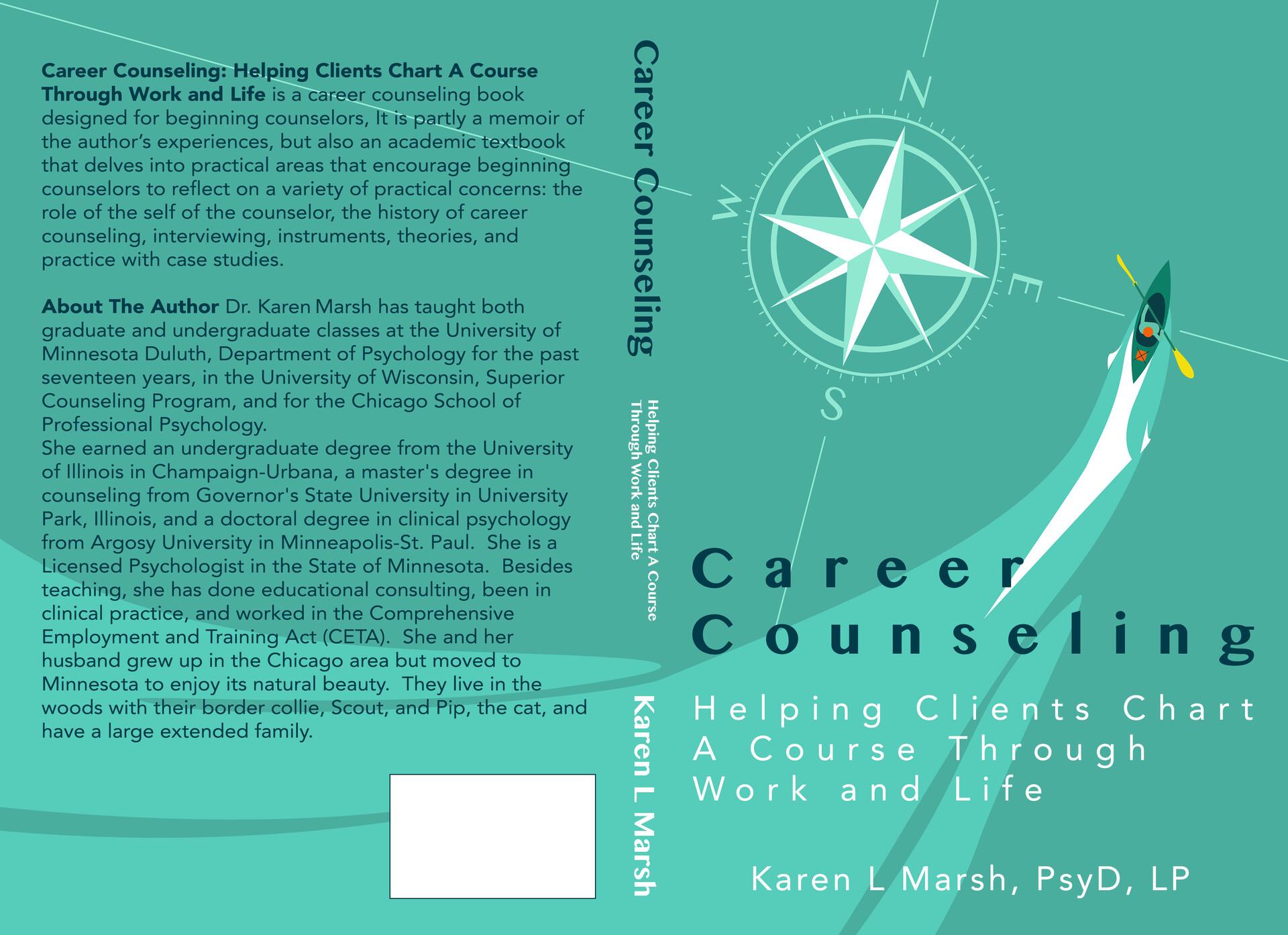 ArtStation - Book Cover Design & Illustration - Psychology, Career