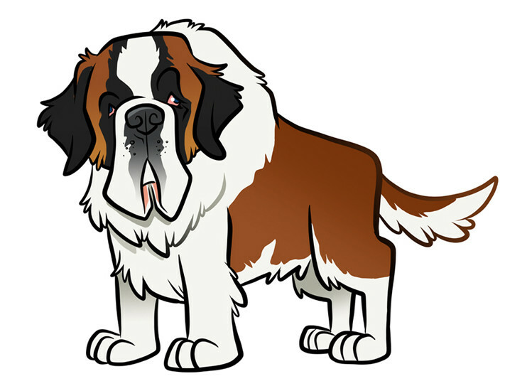 St. Bernard