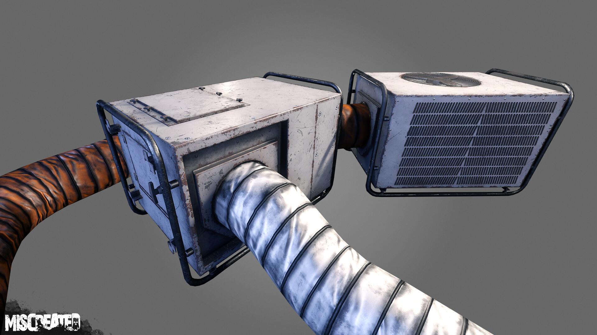 Carl kent generator 2