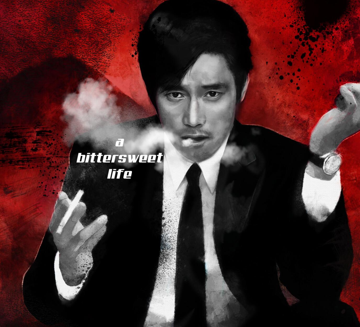 yeong-su chun - [A Bittersweet Life] 이병헌
