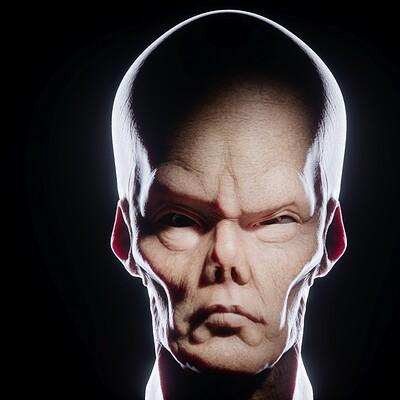 Marton antal alien 2 b