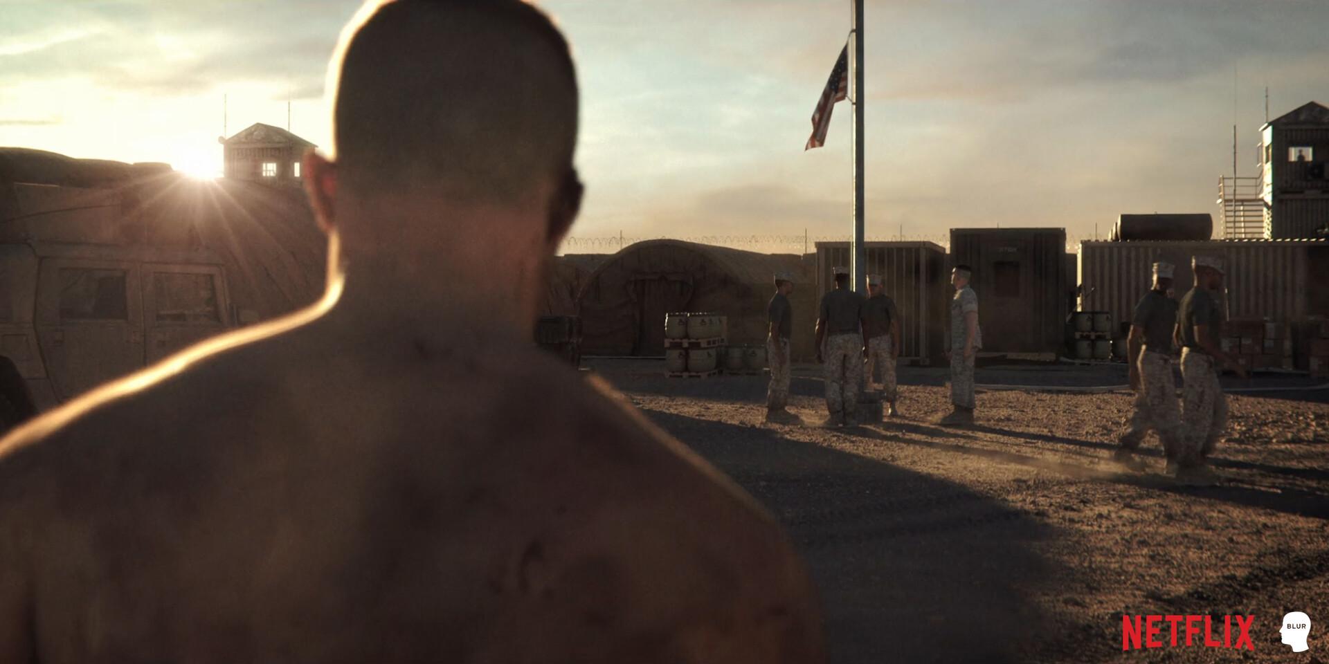 Andrew averkin militarybase 07