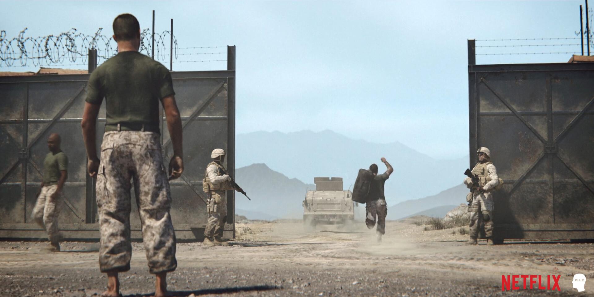 Andrew averkin militarybase 03