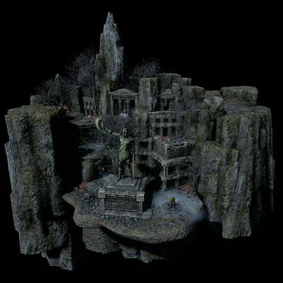 Jonathan gwyn dnl crypt 01small