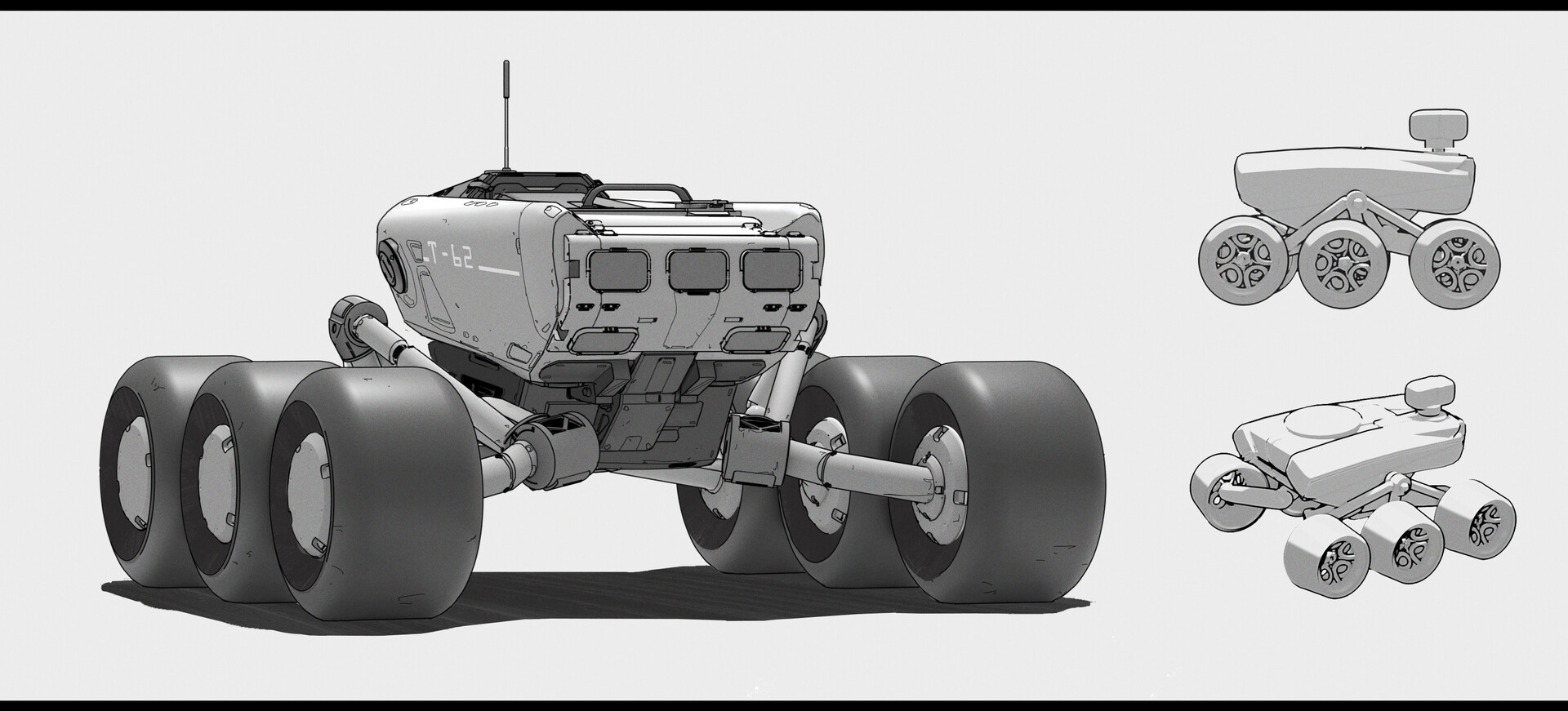 Jx saber vehicle 2