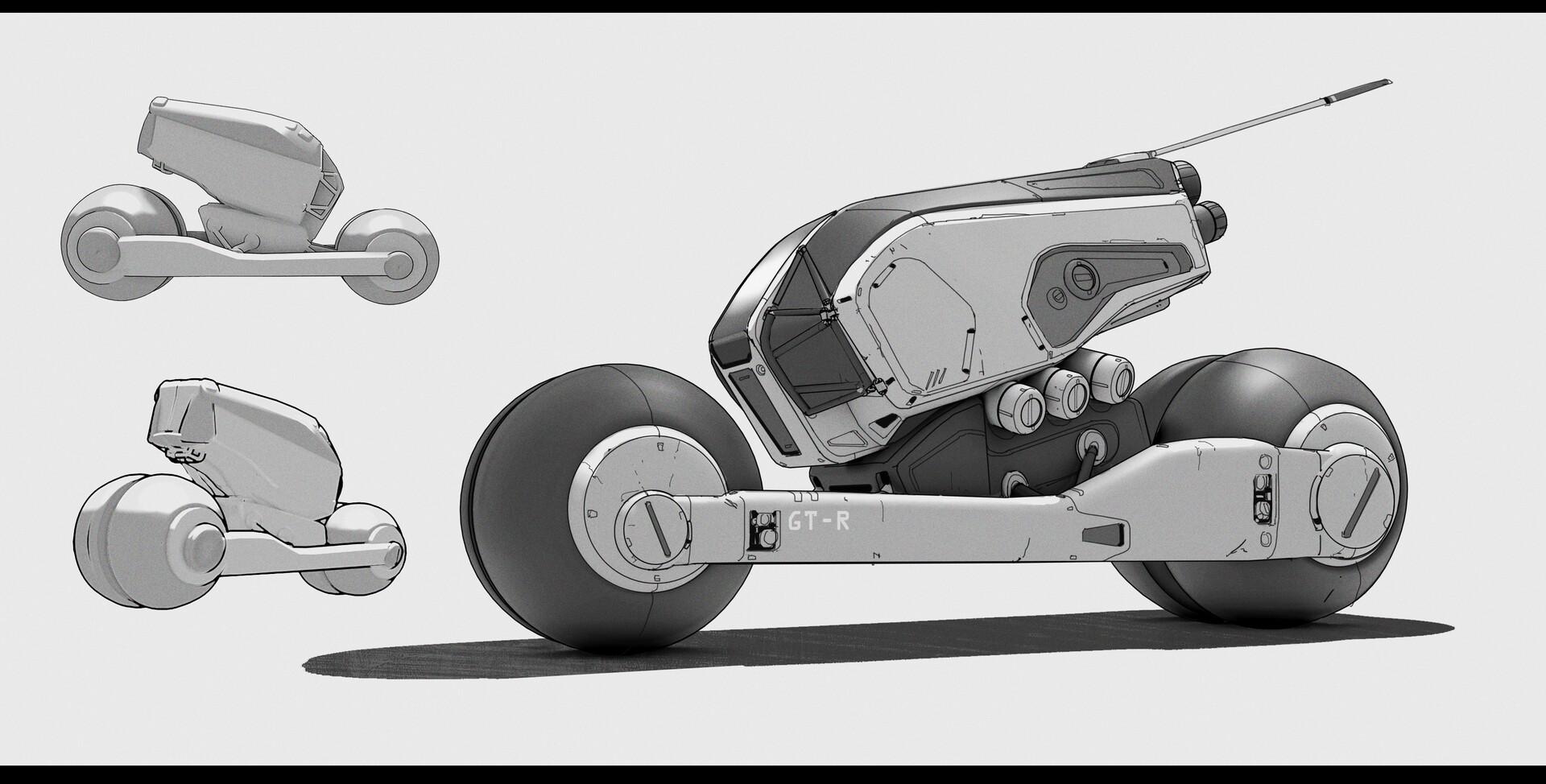 Jx saber vehicle 3