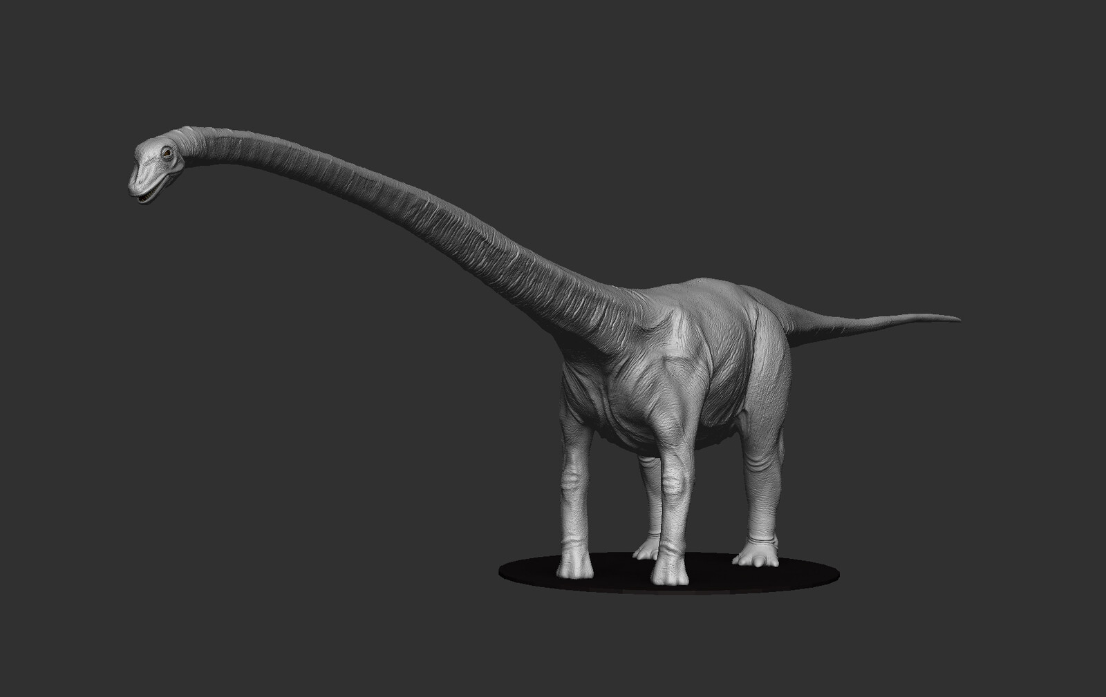 Barosaurous