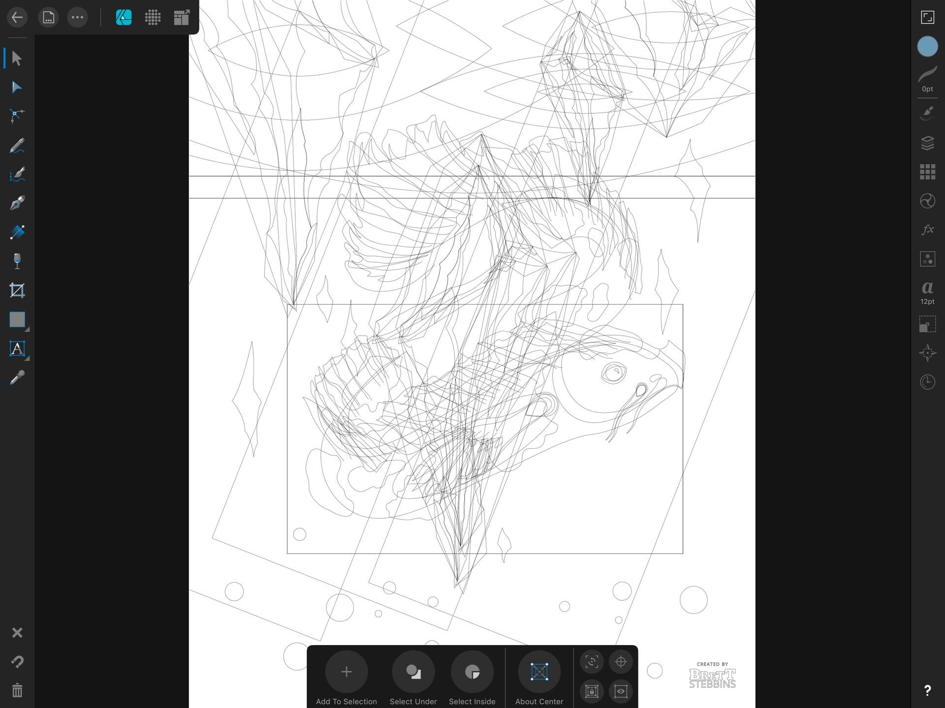 Brett stebbins koi eel 01 screenshot 02