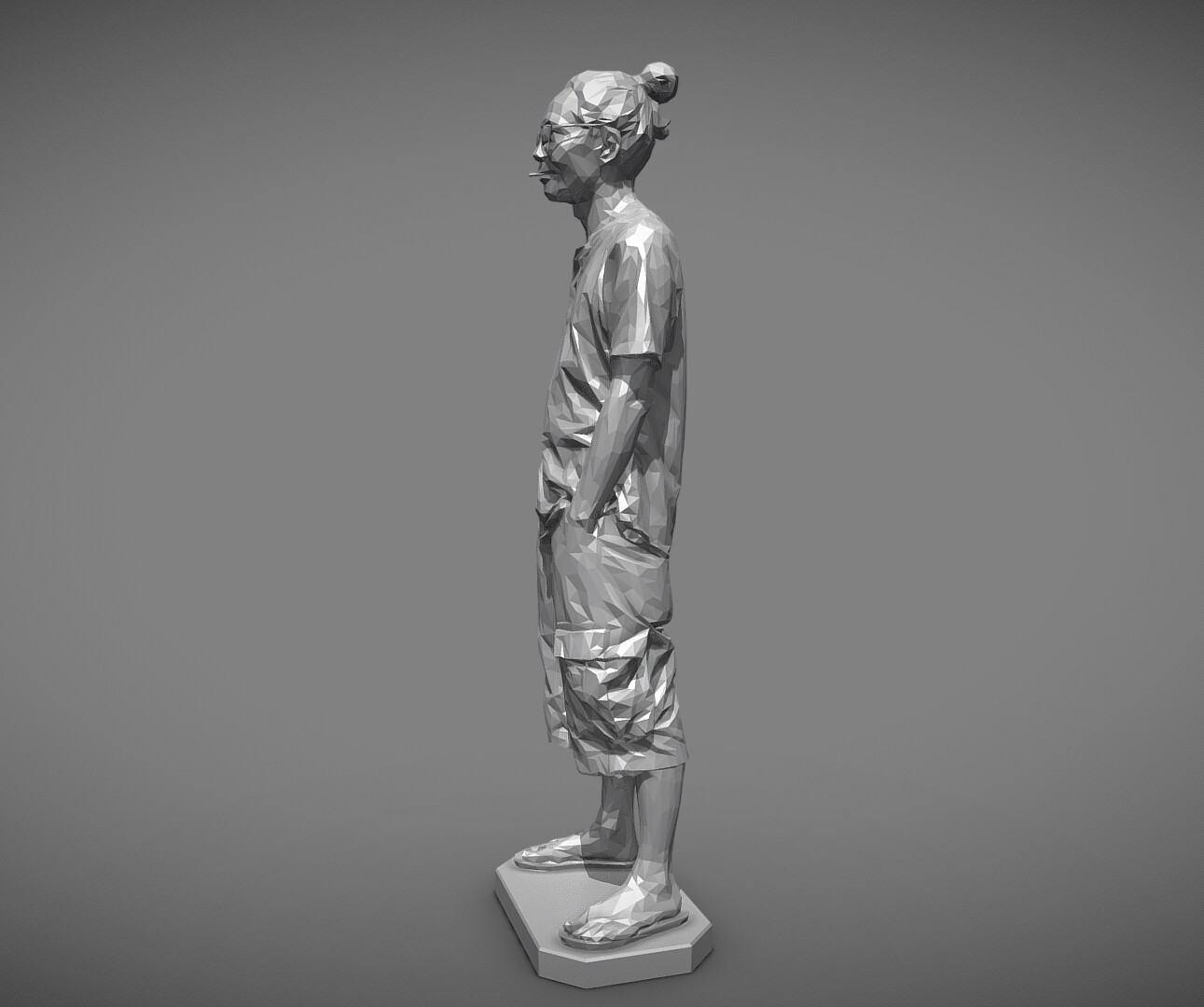 Michael wu mw 3d printing test low downlox free 3d model by mwopus mwopus sketchfab20190320 007950
