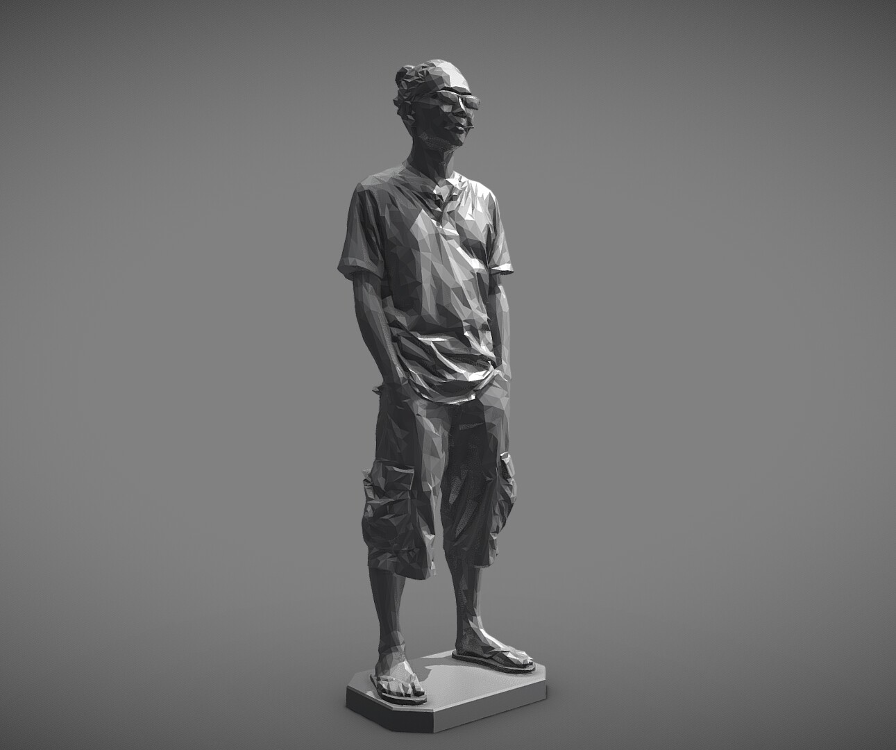 Michael wu mw 3d printing test low downlox free 3d model by mwopus mwopus sketchfab20190320 007953