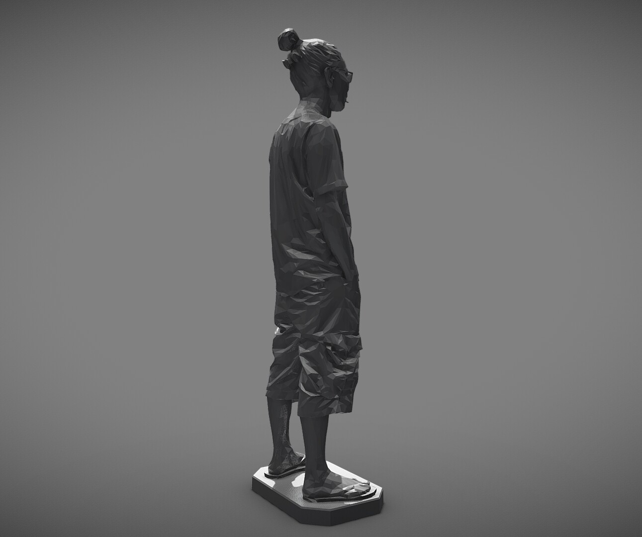 Michael wu mw 3d printing test low downlox free 3d model by mwopus mwopus sketchfab20190320 007952