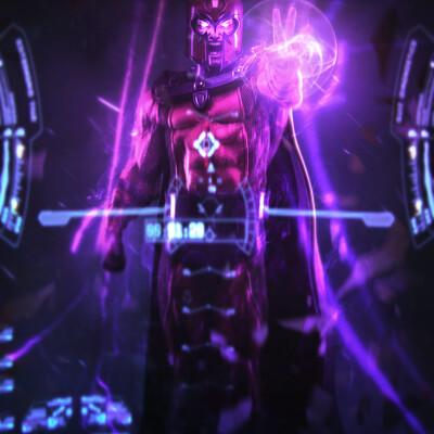Mizuri official magneto
