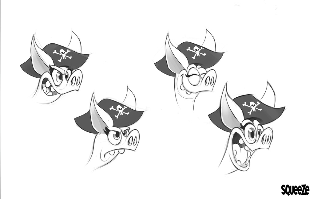Julien vandois batty expressions