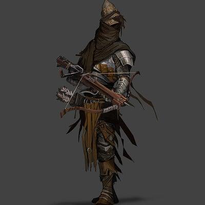 Todd ulrich crossbow