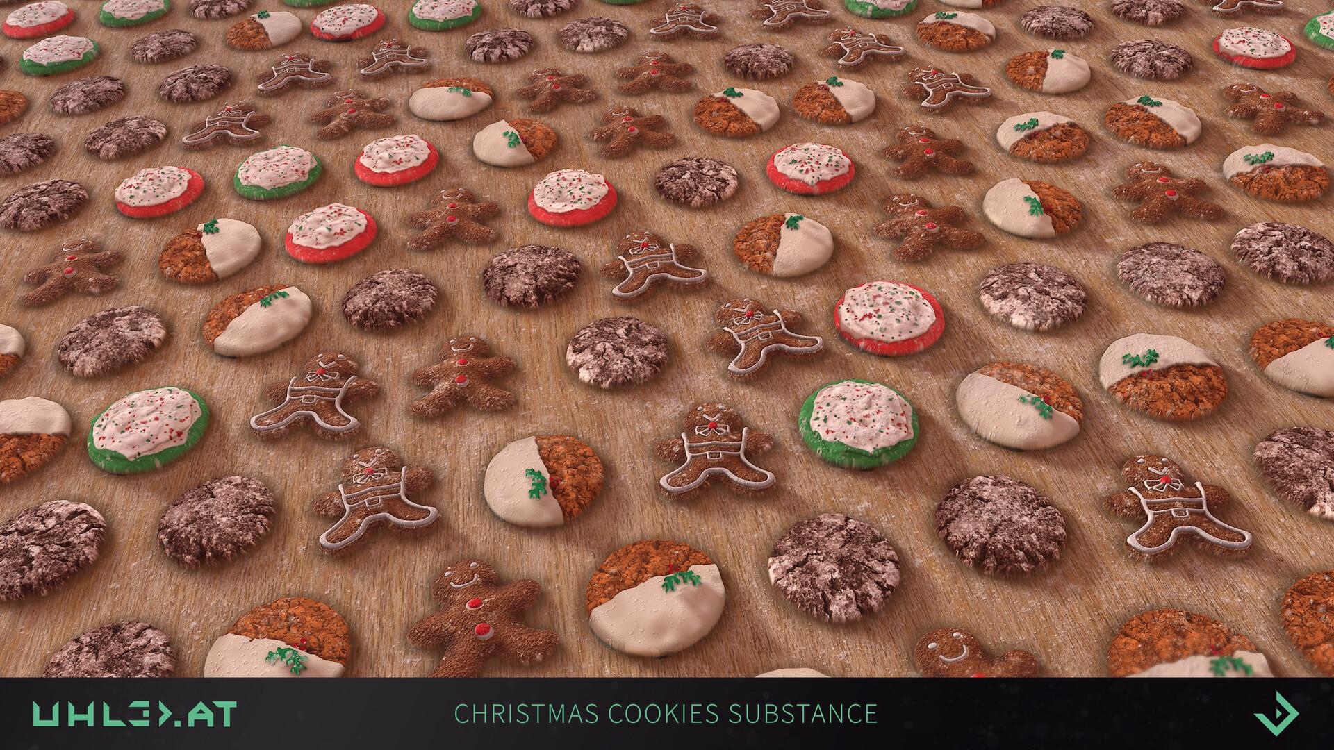 Dominik uhl christmas cookies 03