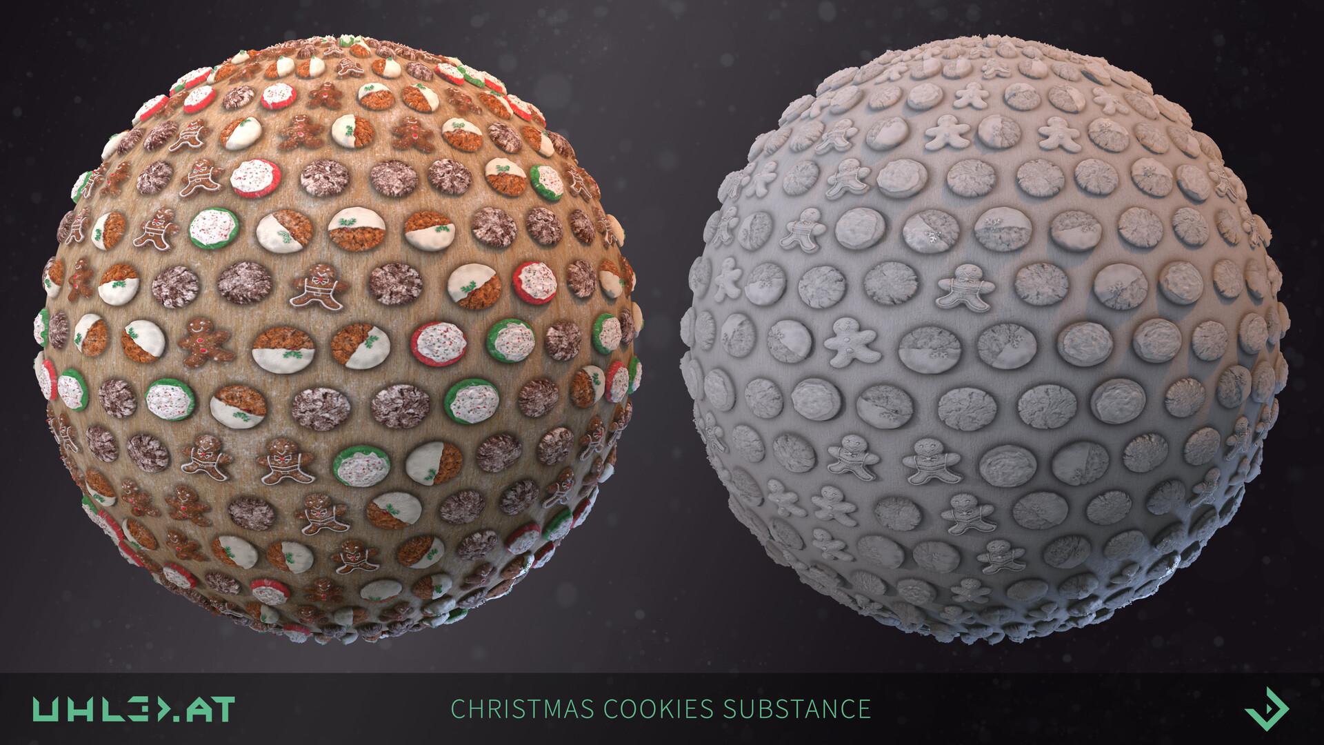 Dominik uhl christmas cookies 04