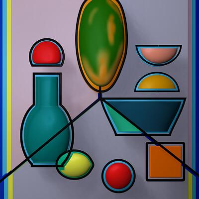Richard fortier papaya balanced interpretation 2600