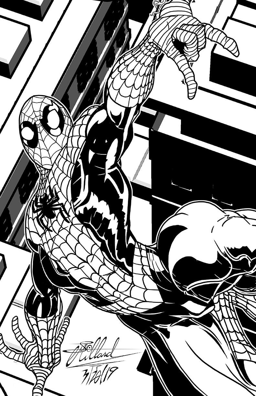Scott millard spiderman practice004