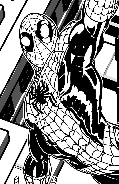 Scott millard spiderman practice005