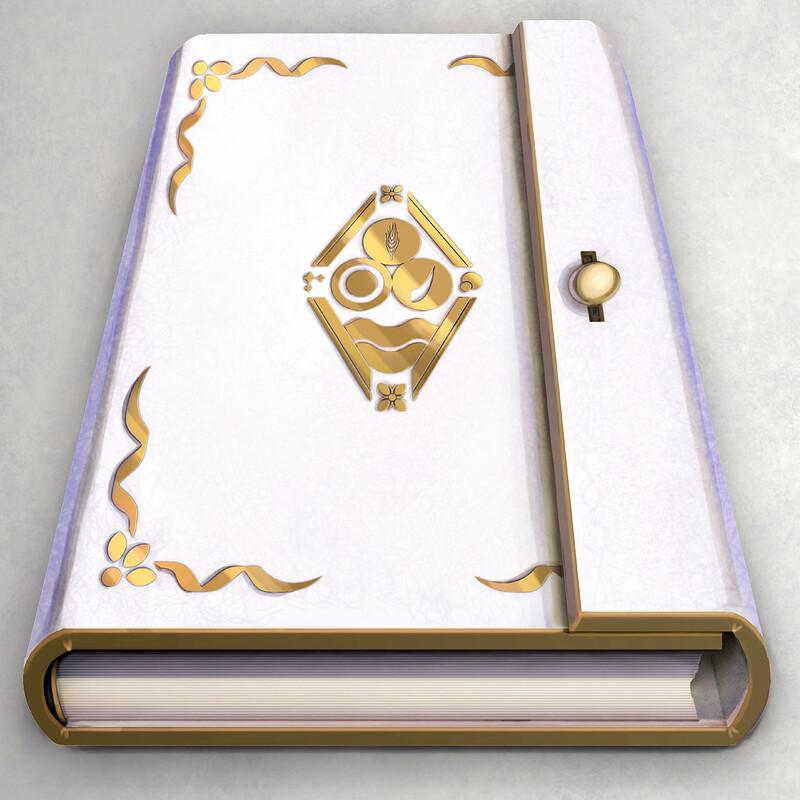 Semarel's Diary