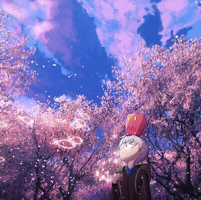 Yuya takeda sidetrip blossoming web