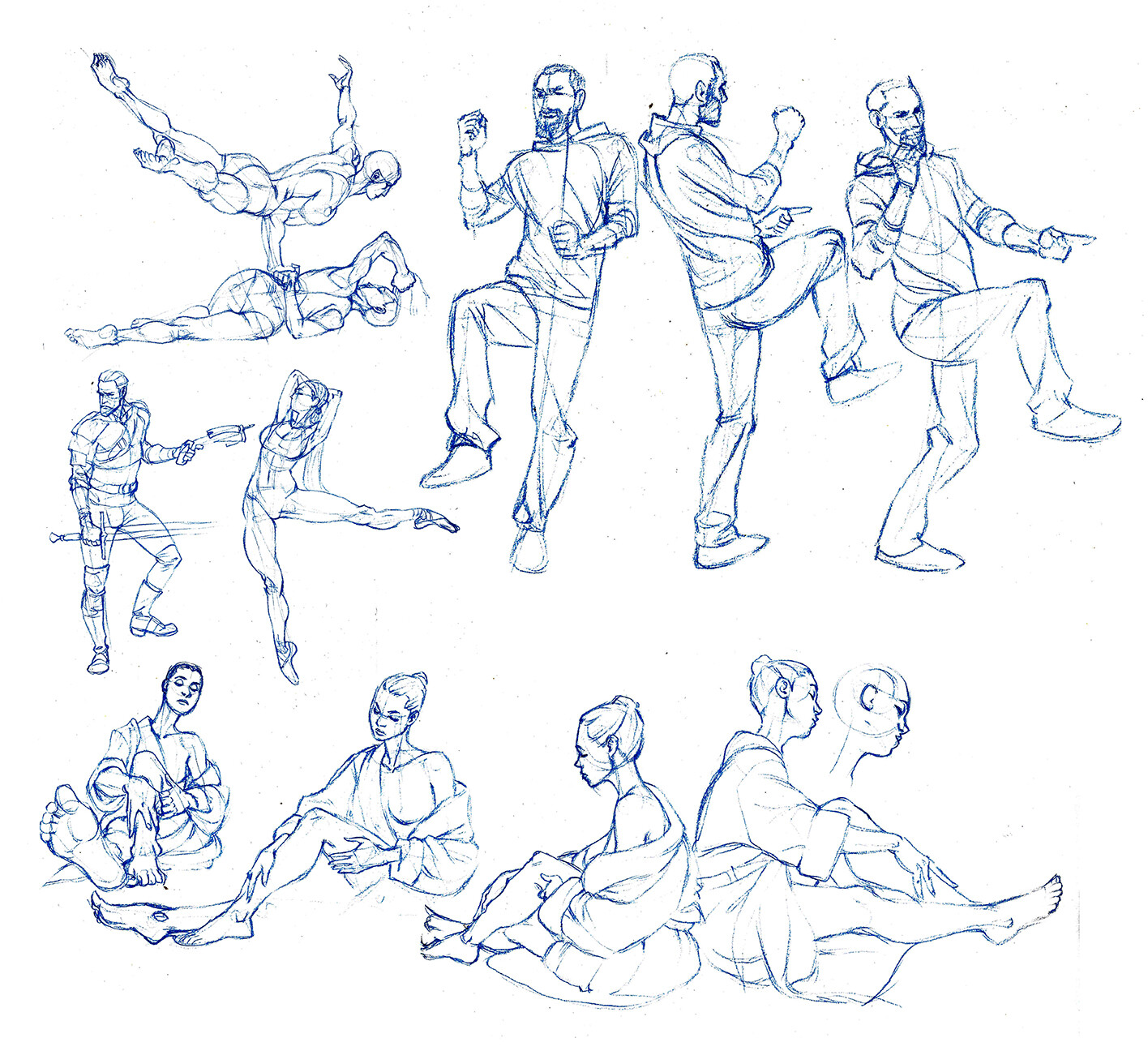 Matt rhodes figurestudies 06