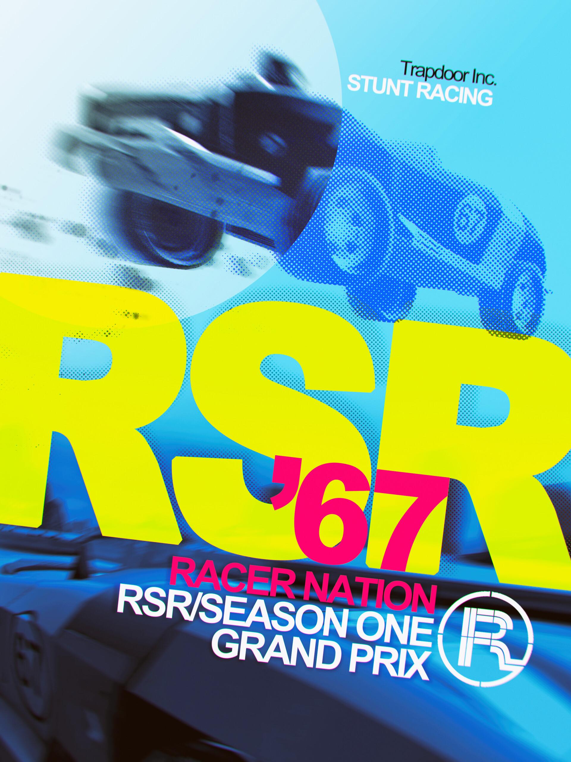 Thierry doizon rn poster 03 2