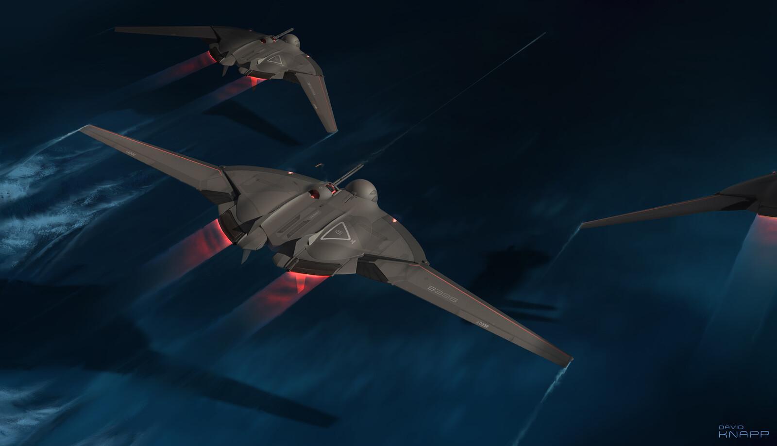 Sniper Squadron 3396