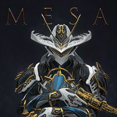 Kevin glint mesa prime bust preview2