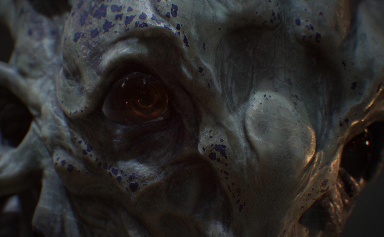 close up
