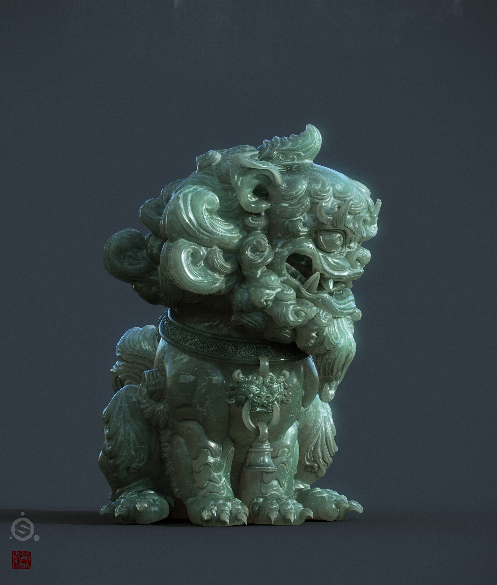 Zhelong xu suanni01