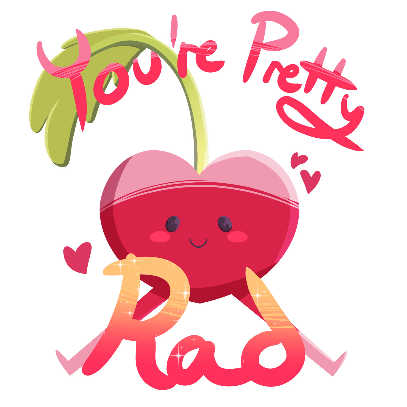 RadLad valentine's day