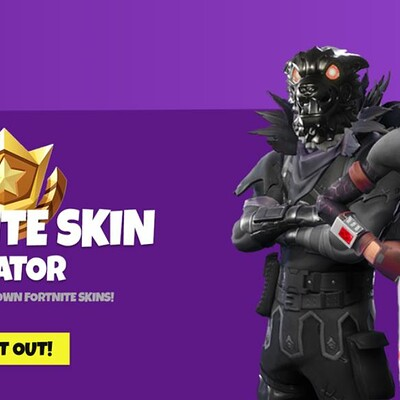 Newest Fortnite Skins Fortnite Free V Bucks Generator