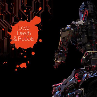 Ying te lien love death robots