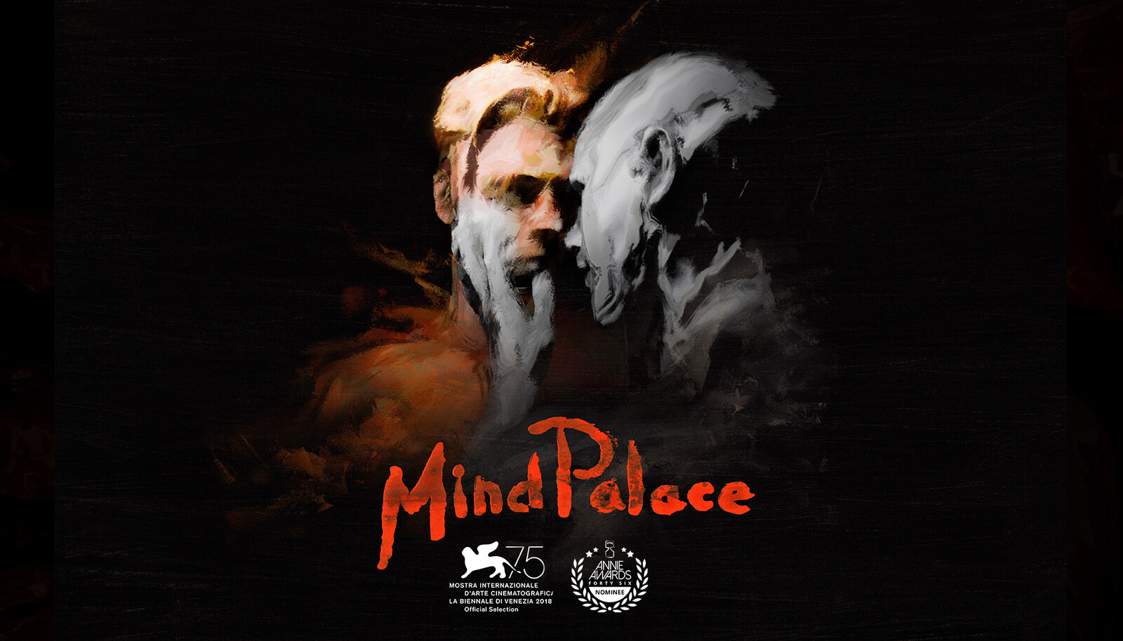 """MindPalace"" VR Experience - Simulation and LookDev"