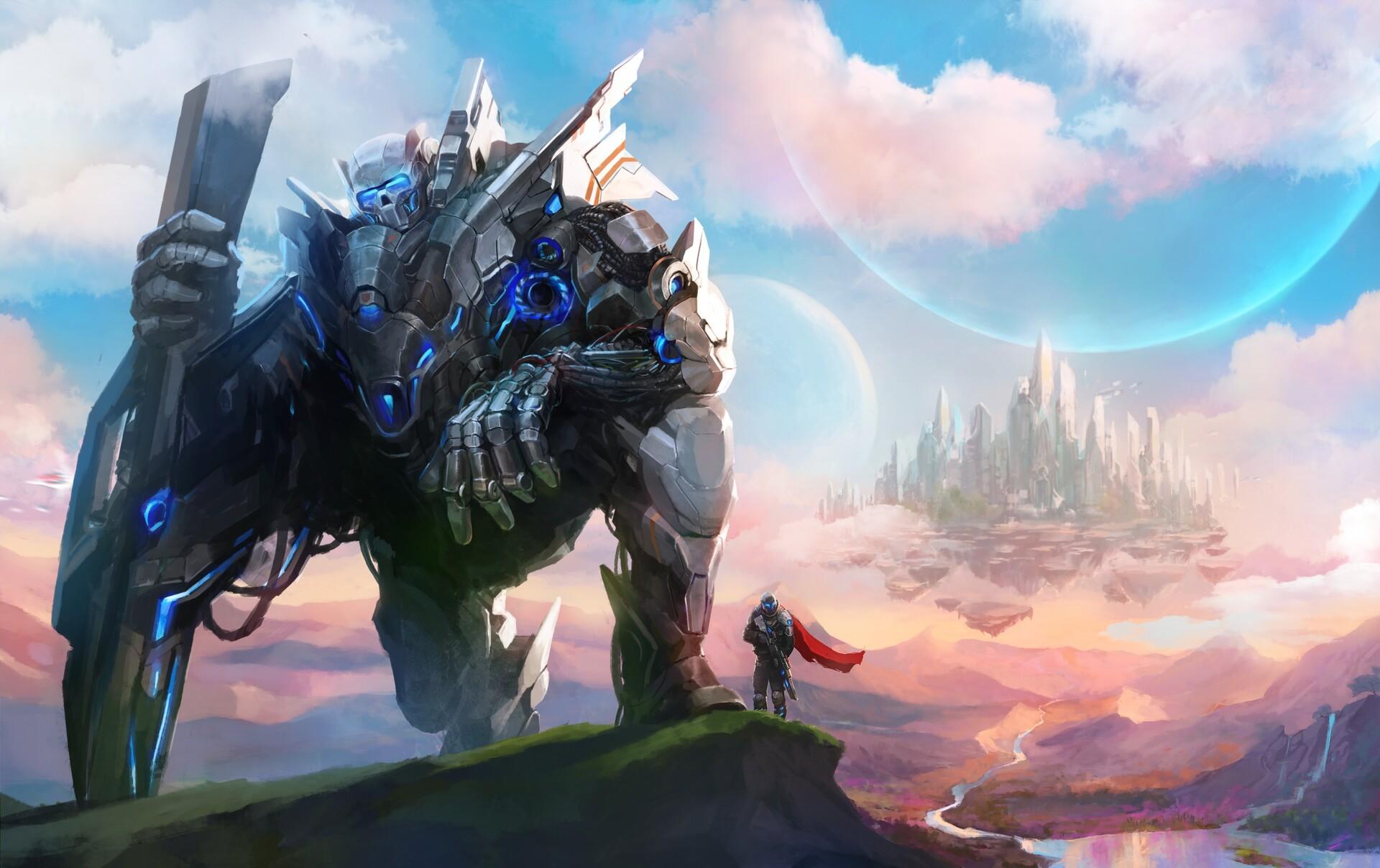 Kevuru games fantasy world 1