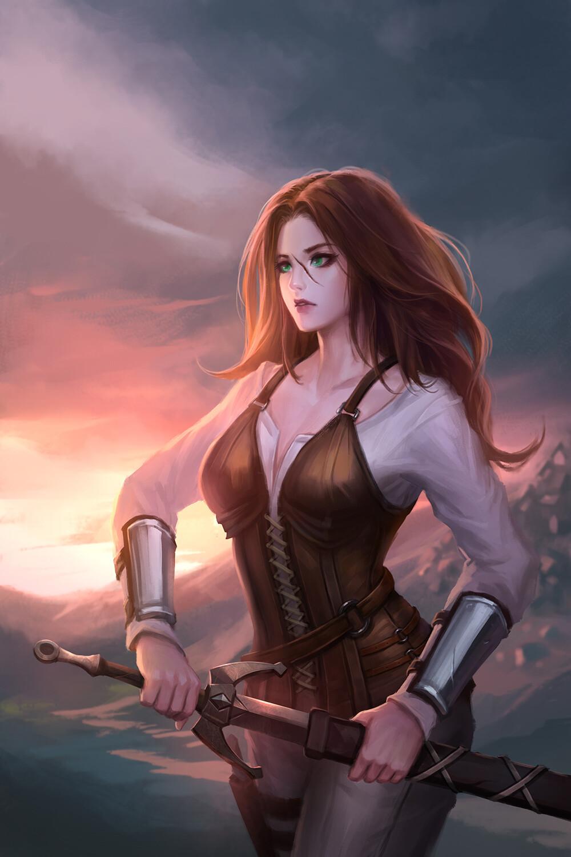 Aelya's Fate
