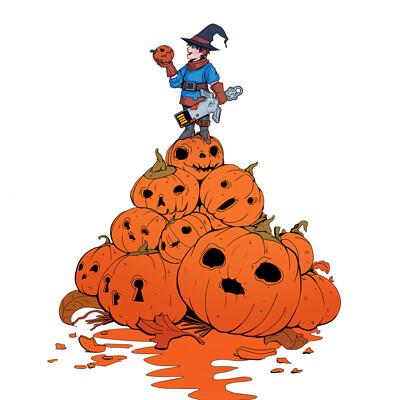 Mateusz wieczorek pumpking carver usb