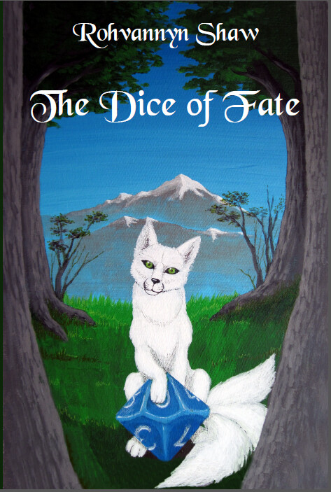 Rohvannyn shaw dice of fate cover small